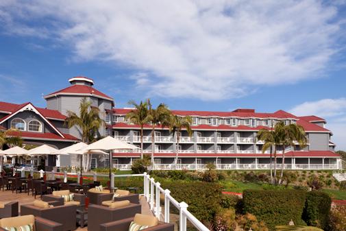 Laguna Cliffs Marriott Resort & Spa